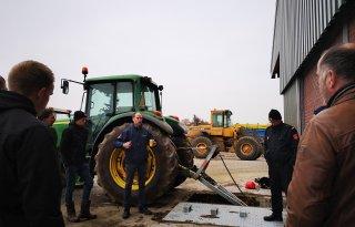 Brandweer tipt boeren: houd koeien uit rook