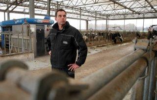 Aaltense boeren praten met coaches over toekomst