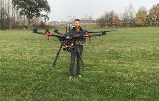 Drone+biedt+uitkomst+bij+wildschadetaxatie