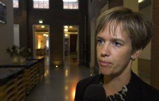 TV: Linda Janssen nieuwe voorzitter POV