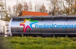 FrieslandCampina+betaalt+in+april+halve+cent+minder