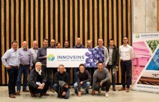 Blauwebessentelers+beginnen+samen+innovatiebedrijf