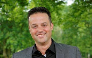 Mark Tijssen nieuwe voorzitter Topigs