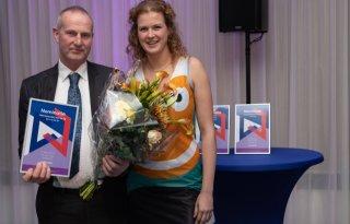 Melkveehouder+wint+ondernemersprijs+Weststellingwerf