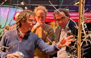 Innovatie centraal op FruitMasters Telersdag