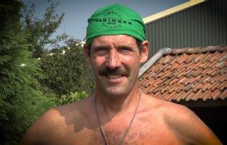 TV: Boer Jan Bronninkreef in finale Expeditie Robinson