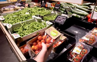 Fors+lagere+prijzen+voor+groenten+en+fruit+bij+Plus