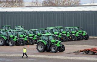 Recessie+landbouwmachinesector+lijkt+van+korte+duur