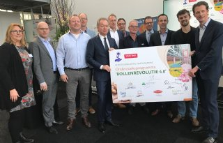Bollensector+start+project+voor+precisielandbouw