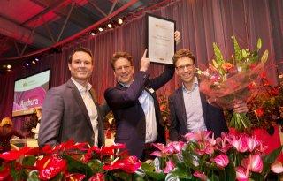 Anthura+wint+Tuinbouw+Ondernemersprijs