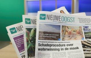 TV: Nieuwe Oogst belangrijkste nieuwsbron voor boeren