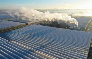 Nextgarden als eerste klimaatneutraal