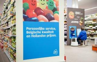 Belgische+boeren+boos+op+Albert+Heijn+om+melkprijs