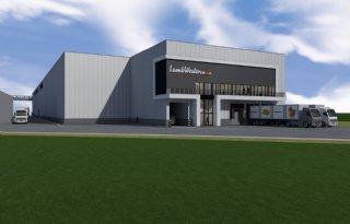 Lamb+Weston%2FMeijer+investeert+50+miljoen+euro+in+nieuwe+fabriek