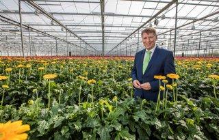 'We willen glastuinbouw duidelijker op de kaart zetten'