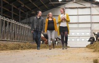 TV: Kipster Academy voor innoverende boeren