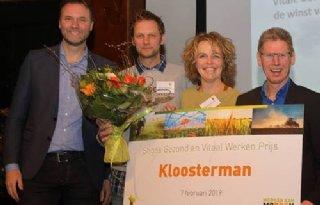 Kloosterman+wint+Stigas+Gezond+%26amp%3B+Vitaal+Werken+Prijs
