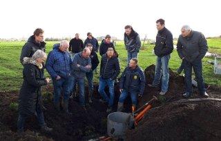 Boeren+Kockengen+gaan+voor+onderwaterdrainage