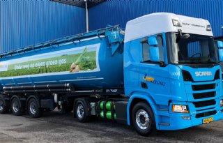 Bulktransport+Suiker+Unie+op+100+procent+groen+gas