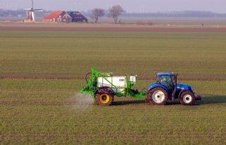 TNO verwacht invloed hoge gasprijs op kunstmest