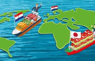 Akkoord+EU+en+Japan+biedt+kans+voor+agrosector