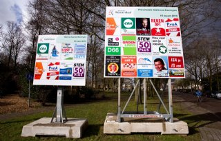 TV: Forum voor Democratie slaat aan bij boer en tuinder