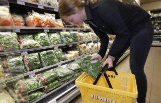 Recordomzet+supermarkten+met+Pasen