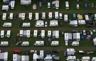 TV: Zeeuwse kampeerboerinnen willen meer Duitsers