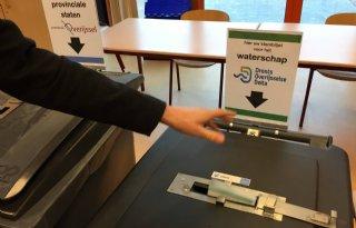 Overlegorgaan: 'Wijziging geborgde zetels voor waterschapsverkiezingen onmogelijk'