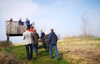 Ruim 2.000 hectare boerengrond nodig voor natuur
