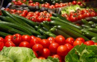 Albert+Heijn+test+verkoop+onverpakte+groente+en+fruit