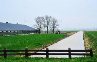 Boer+in+Flevoland+wordt+steeds+meer+bodembewust