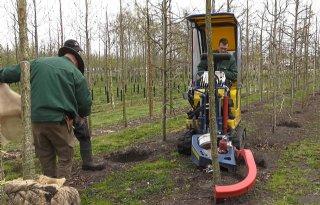 De+Spankert+eerste+boomkwekerij+met+Groenkeur
