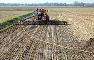 Onderzoek+groene+hogescholen+naar+duurzame+landbouw