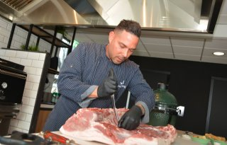 Vion opent in Boxtel Meat Master Center