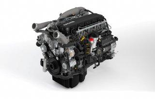 Nieuwe motor en transmissie voor Vervaet Hydro Trike