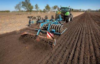'Meer rotatielandbouw zou beter zijn'