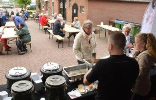 Smakelijke tour langs boerderijen op de Veluwe