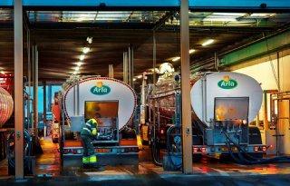 Arla rolt duurzame verpakking verder uit