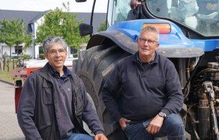 Boerenbedrijf+met+prioriteit+bij+onderzoek