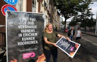 Wakker+Dier+trekt+grens+tussen+activisme+en+extremisme