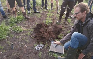 LTO stelt bodem, boer en integrale benadering centraal