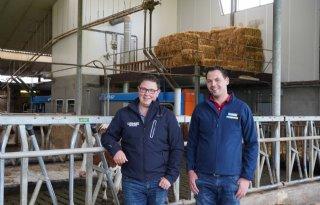 Melkveebedrijf in stappen energieneutraal