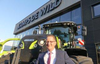 Kamps+de+Wild+na+eeuw+nog+vol+ambitie