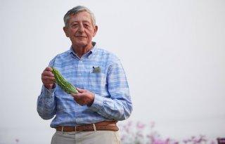 Plantenveredelaar+wint+prestigieuze+Wereldvoedselprijs