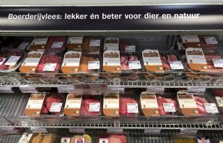 Albert+Heijn+legt+twee+sterren%2Dvarkensvlees+in+schap