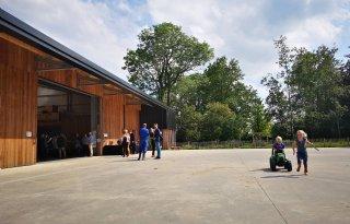 'Rol overheid moet groter bij architectuur'