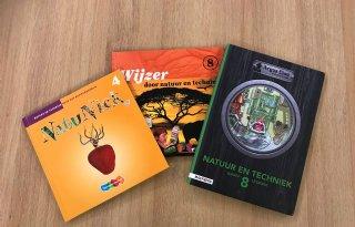 TV: Schoolboeken vol onjuistheden over landbouw