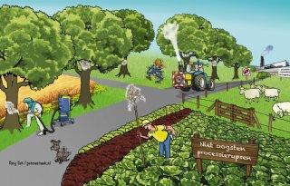 Boeren+gaan+schade+processierups+claimen