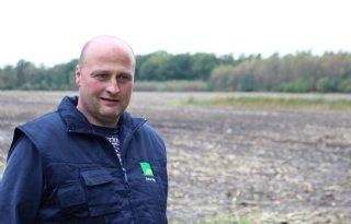 Dick Davelaar wil bij maisteelt vaker uitgaan van eigen boerenverstand